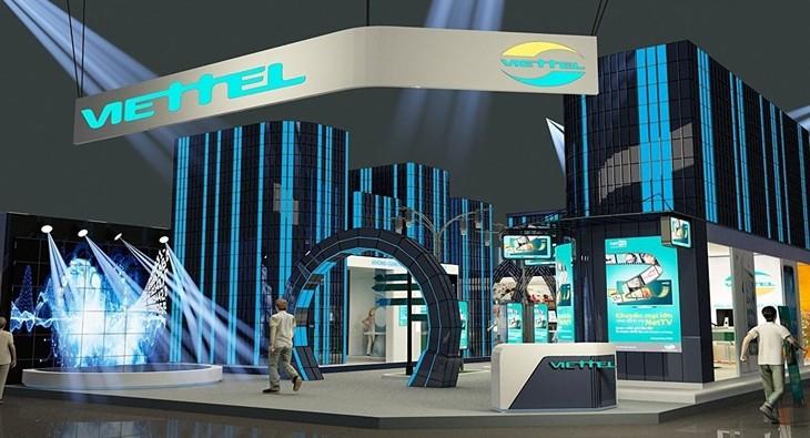Viettel вошел в список самых дорогих брендов мира - ảnh 1