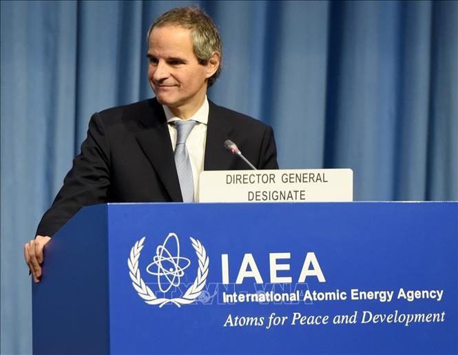 Страны МАГАТЭ обязались усилить ядерную безопасность - ảnh 1