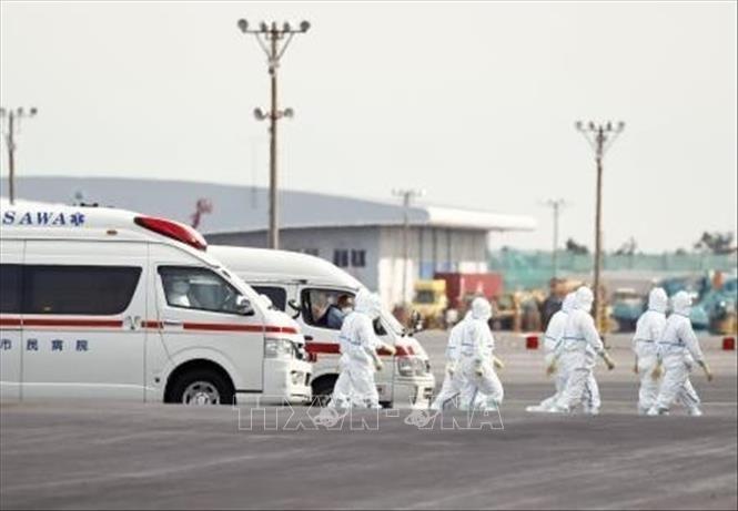 ВОЗ: ситуация с распространением коронавируса вне Китая не является серьезной - ảnh 1