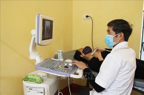Во Вьетнаме распространяется модель семейной медицины - ảnh 1