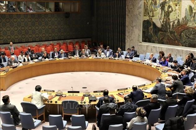 Вьетнам вновь подтвердил поддержку Договора о нераспространении ядерного оружия - ảnh 1