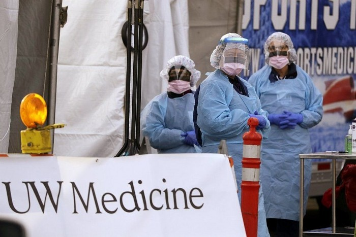Два американца вьетнамского происхождения умерли от коронавируса - ảnh 1