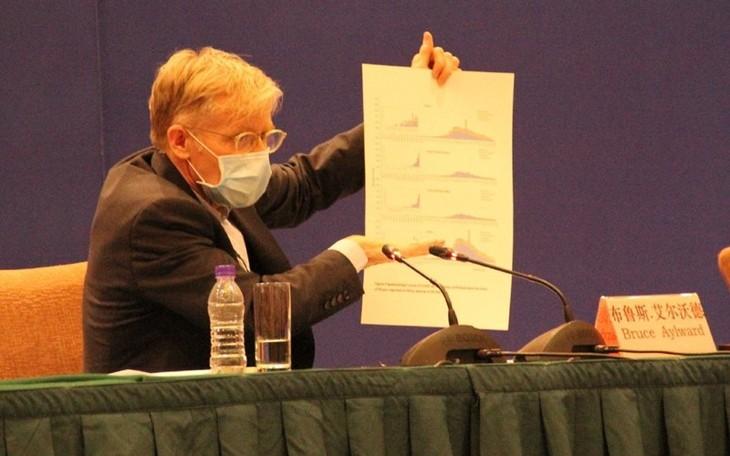 ООН создаст глобальный фонд для борьбы с коронавирусом - ảnh 1