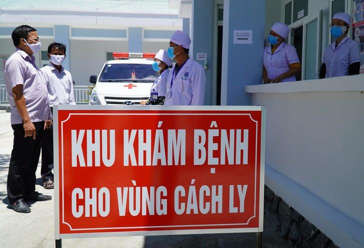 Число зараженных коронавирусом во Вьетнаме выросло до 116 человек - ảnh 1