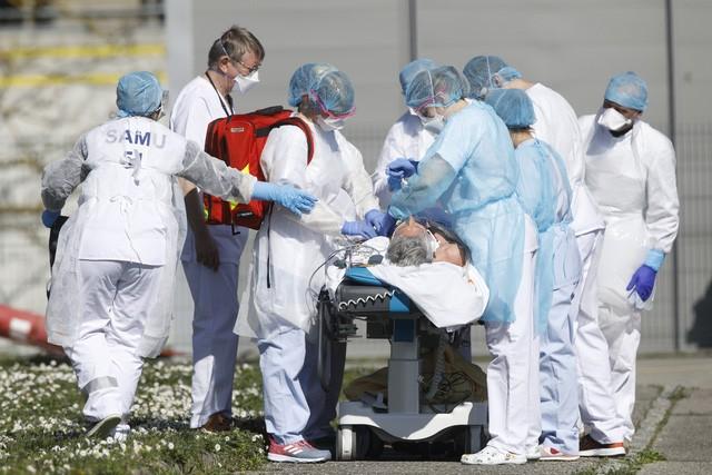Пандемия COVID-19 распространилась на 199 государств и территорий мира - ảnh 1