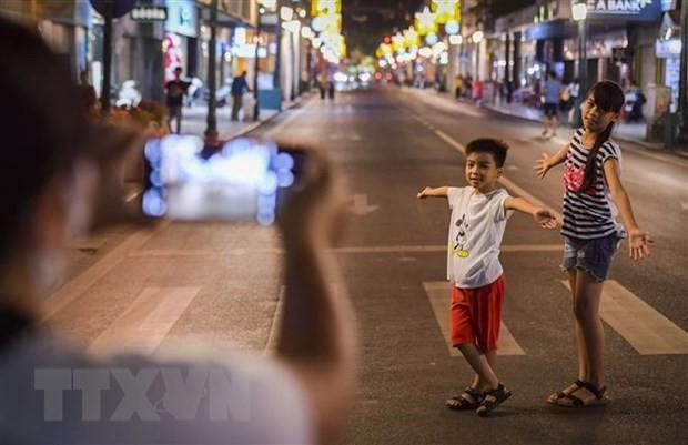 Во Вьетнаме 31 сутки подряд не выявлены новые случаи заражения коронавирусом среди населения - ảnh 1
