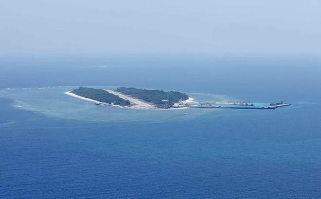 Весь мир должен узнать о законных интересах Вьетнама в Восточном море - ảnh 1