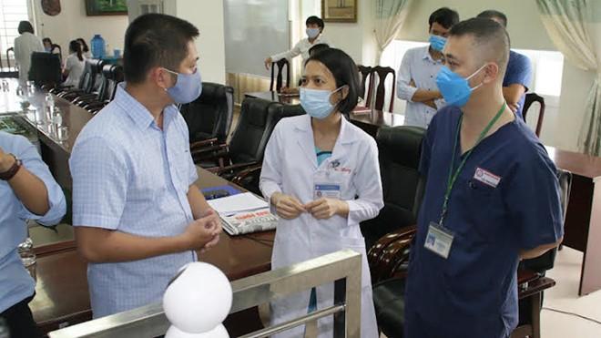 Проекты четырёх вузов Вьетнама по борьбе с коронавирусом получили финансовую помощь от Ассоциации  университетов Франкофонии - ảnh 1