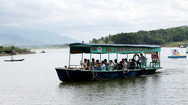 Провинция Тхайнгуен стимулирует туризм  - ảnh 1