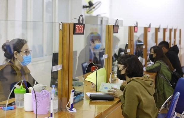 МОТ: Кризис в сфере занятости углубляется - ảnh 1
