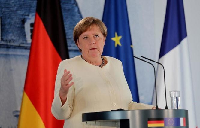 Германия начала председательство в ЕС - ảnh 1