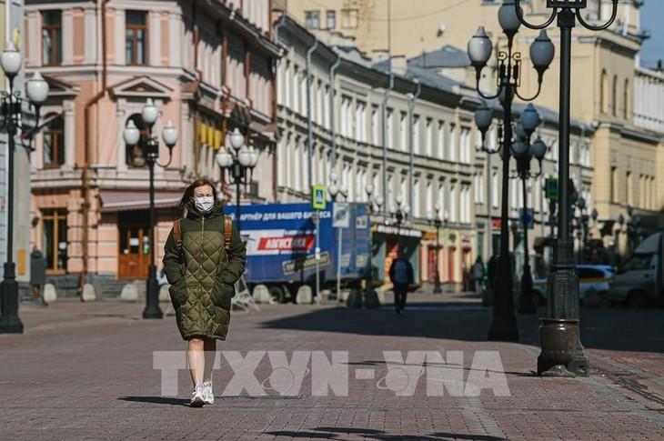 Всемирный банк прогнозирует падение ВВП России в 2020 году на 6% - ảnh 1