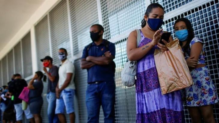 Глава ВОЗ заявил об ухудшении мировой ситуации с коронавирусом - ảnh 1