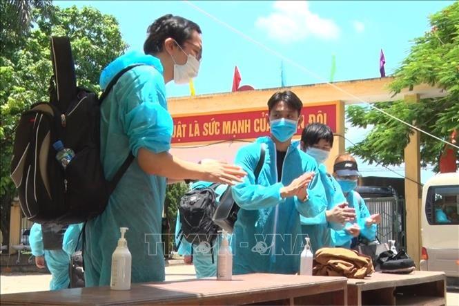 Во Вьетнаме не зафиксировано ни одного нового случая заражения коронавирусом - ảnh 1