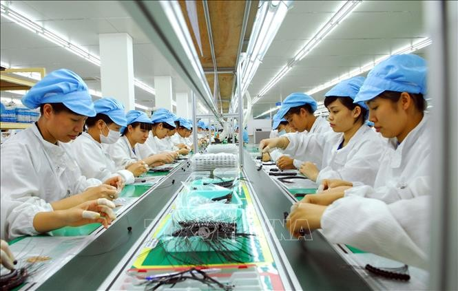 Международные специалисты высоко оценивают успехи экономического развития Вьетнама - ảnh 1