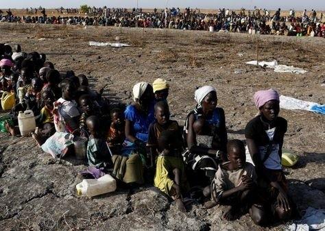 ООН заявила о росте числа крайне бедных людей в мире впервые с 1998 года - ảnh 1