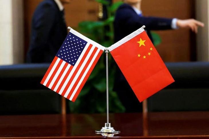 Дипломатическая война между США и КНР - ảnh 1