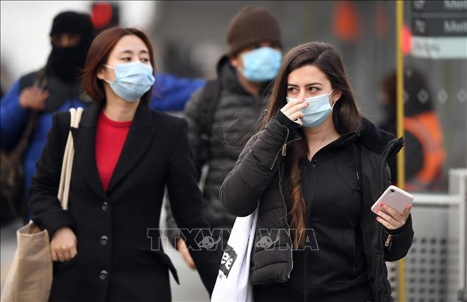 ВОЗ: Пандемия коронавируса будет затяжной - ảnh 1