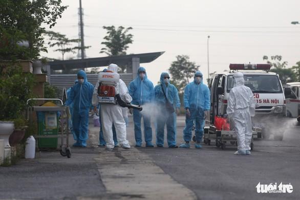 Во Вьетнаме зафиксированы еще 18 новых случаев заражения коронавирусом - ảnh 1