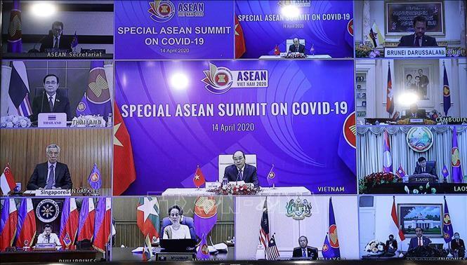 Вьетнам является ответственным и активным членом АСЕАН  - ảnh 1
