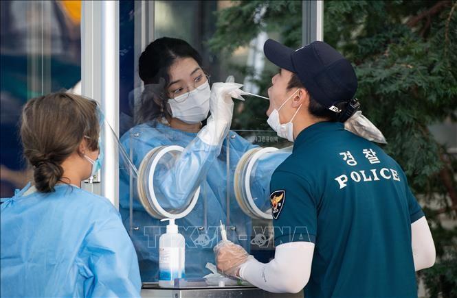 Число зараженных коронавирусом в мире превысило 22,5 млн человек - ảnh 1