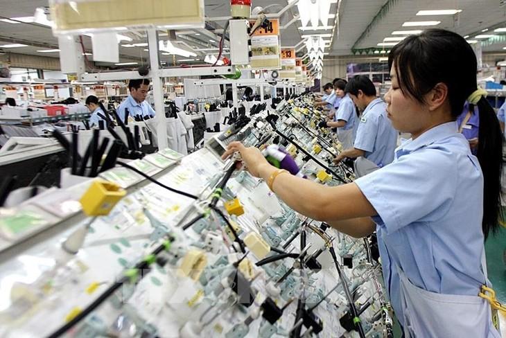 Иностранные предприятия выразили оптимизм по поводу восстановления вьетнамской экономики - ảnh 1