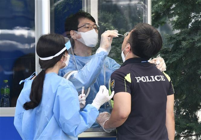 Число зараженных коронавирусом в мире превысило 23 млн. человек - ảnh 1