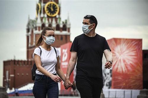 Количество зараженных коронавирусом в мире превысило 26,2 млн человек - ảnh 1