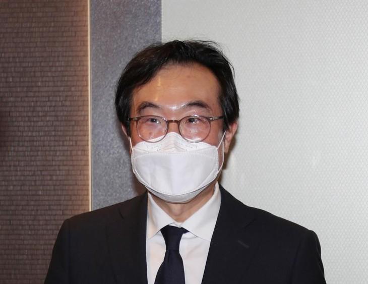 Республика Корея и Япония обсудили ядерный вопрос КНДР - ảnh 1