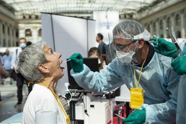 Общее число зараженных коронавирусом во всем мире составило 27,5 млн. человек - ảnh 1