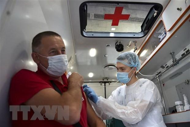 Число заражённых коронавирусом в мире превысило 28 млн. человек - ảnh 1