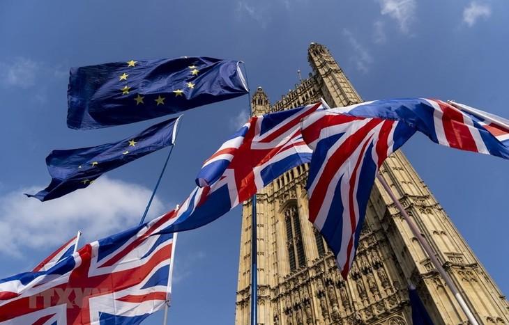 Торговые переговоры между Британией и ЕС могут выйти из тупика - ảnh 1