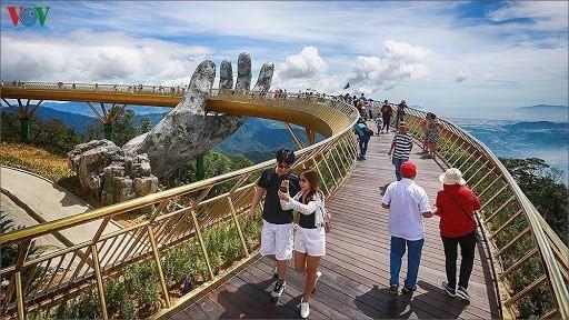 Реструктуризация туристической отрасли Дананга в постпандемический период - ảnh 1