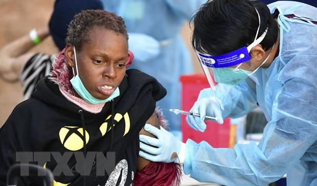 Ситуация с коронавирусом на 4 марта  - ảnh 1