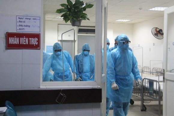 2 новых случая заражения коронавирусом во Вьетнаме - ảnh 1