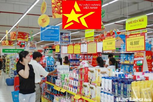 Активизируется кампания «Вьетнамцы предпочитают товары отечественного производства» - ảnh 1