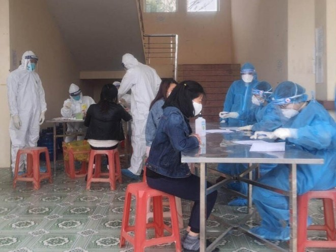 9 апреля во Вьетнаме был выявлен ещё 1 ввозный случай заражения коронавирусом - ảnh 1