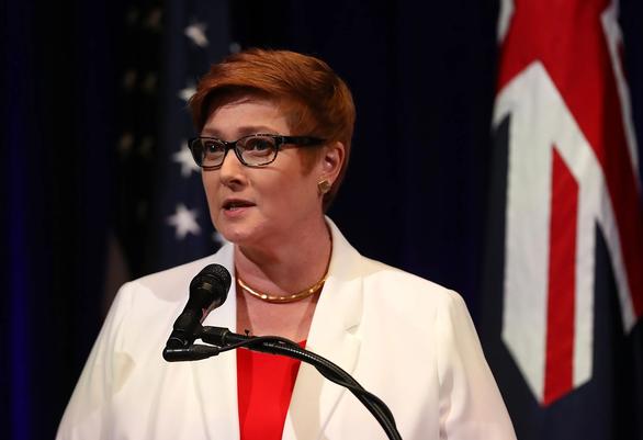 Австралия отменила ряд соглашений штата Виктория о сотрудничестве с Китаем - ảnh 1