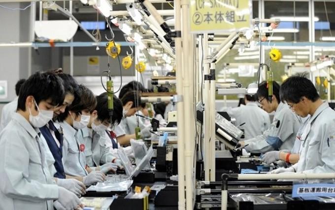 Вакцинация вьетнамских трудящихся за рубежом - ảnh 1