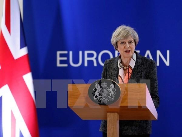 EP menyambut baik pemilu dini di Inggeris – Partai Konservatif bisa mencapai lagi banyak kursi di Majelis Rendah - ảnh 1