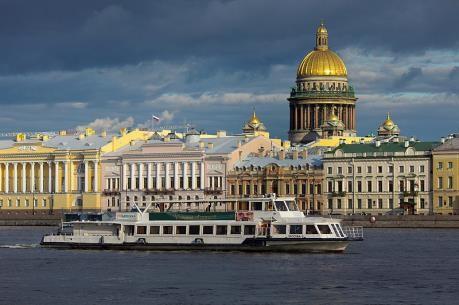 Forum Ekonomi Internasional Saint Petersburg menuju ke keseimbangan baru - ảnh 1