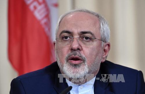 Ketegangan diplomatik di Teluk: Iran menyerukan kepada Eropa mempengaruhi fihak-fihak yang bersangkutan - ảnh 1
