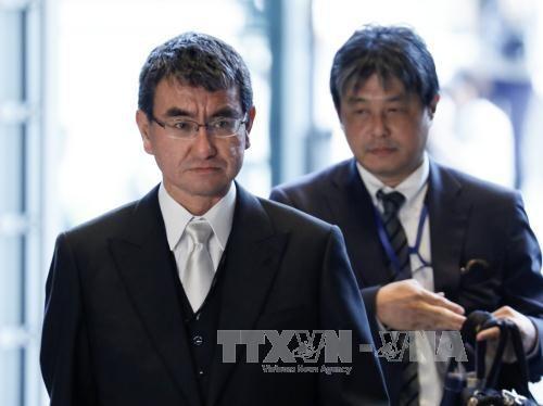 Konferensi Menlu ASEAN+3 membahas situasi semenanjung Korea - ảnh 1