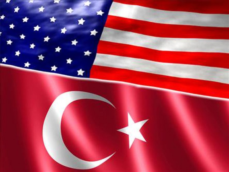Turki menghentikan pemberian visa tidak bermukim kepada warga negara AS - ảnh 1