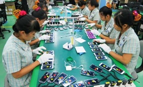 Vietnam mengalami surplus perdagangan sebanyak 2,8 miliar USD selama 11 bulan ini - ảnh 1