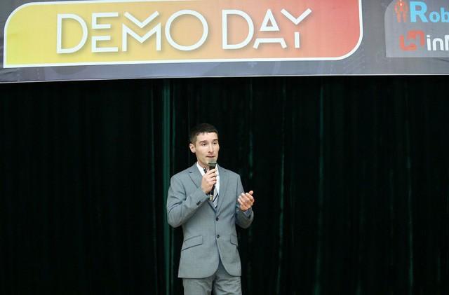 """Hari Investasi """"Demo Day 2018"""" – peluang bagi para pelaku start-up untuk menyerap investasi secara sukses - ảnh 1"""