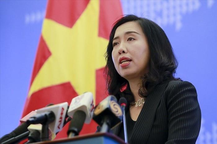 Vietnam dan Uni Eropa berupaya mendorong penandantanganan dan ratifikasi EVFTA secapat-sepatnya - ảnh 1