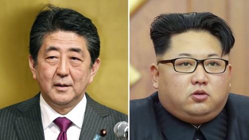 Jepang bersedia melakukan dialog tanpa syarat dengan RDRK - ảnh 1