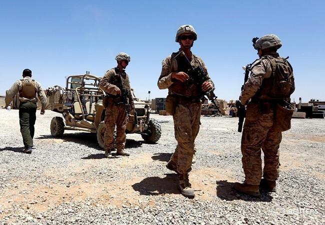 AS memberikan penilaian positif terhadap perundingan tentang permufakatan perdamaian Afghanistan - ảnh 1