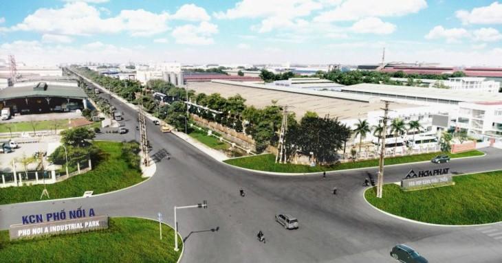 Provinsi Hung Yen, hasil-guna dari pemberian prioritas dalam menyerap modal investasi - ảnh 1